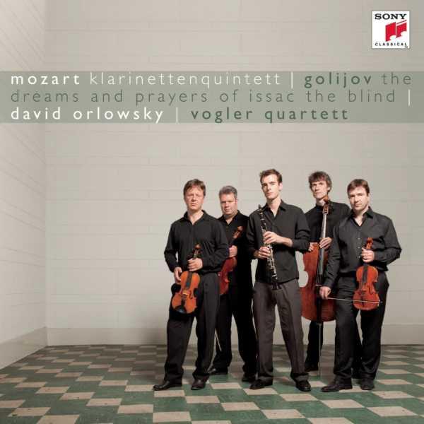 Golijov / Mozart